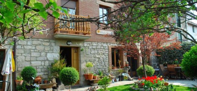 foto Casa Rural Arbaieta