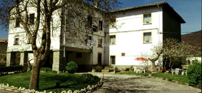 foto Casa Rural Biltegi Etxea