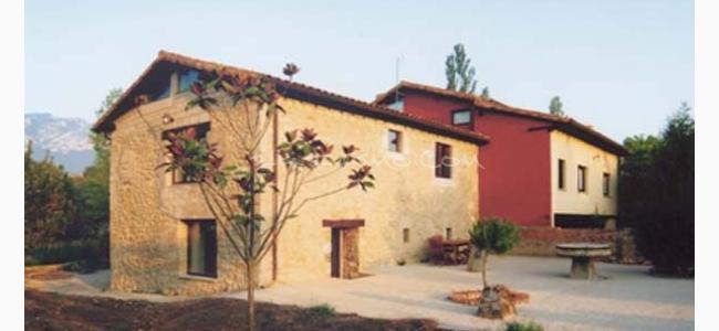 foto Casa Rural El Molino-Errota Enea