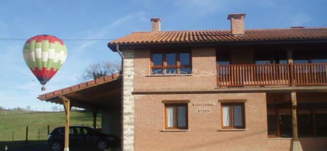 foto Casa Rural Urjauzi