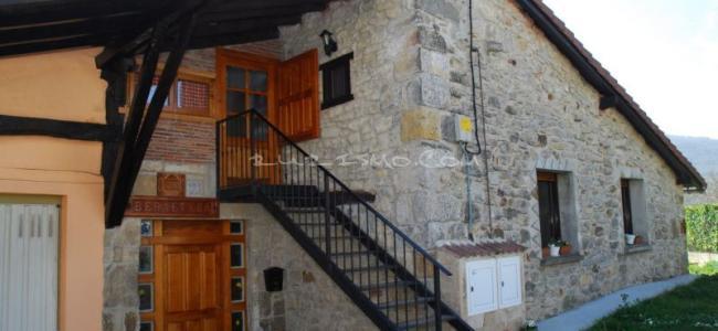 foto Casa Rural Beraetxea Landetxea