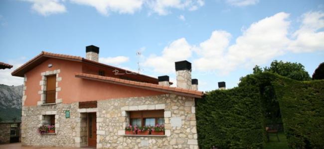 foto Casa rural Legaire Etxea