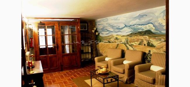 foto La Corchea, Alojamiento rural Elciego