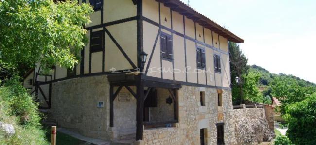foto Casa rural Natura Sobron