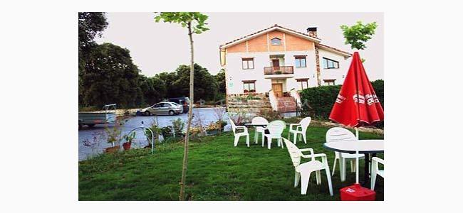 foto Casa rural Los Huetos
