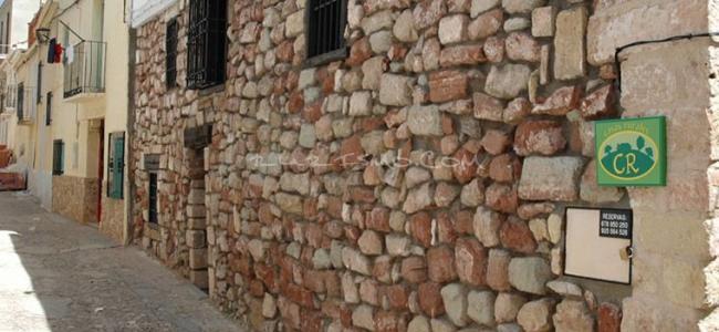 foto Casa Rural Bracamonte