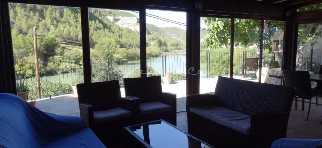 foto Casa Río Júcar