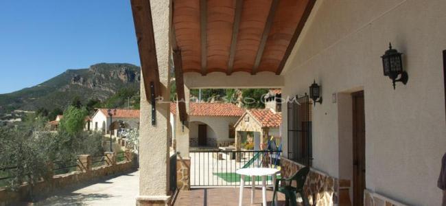 foto Casa Rural El Tejo
