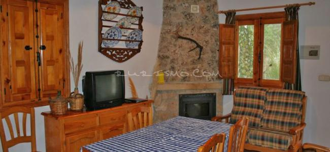 foto Casas Rurales Los Enebros