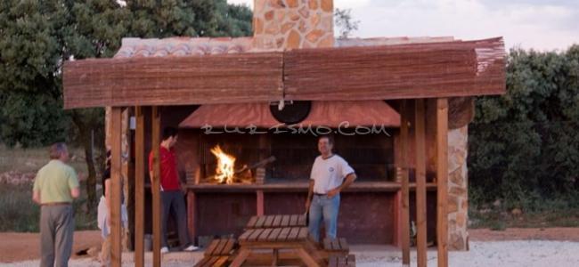 foto Casas Rurales Vía Verde