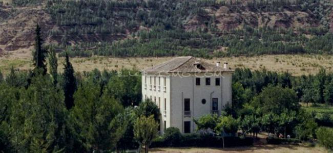 foto Granja escuela Atalaya de Alcaraz