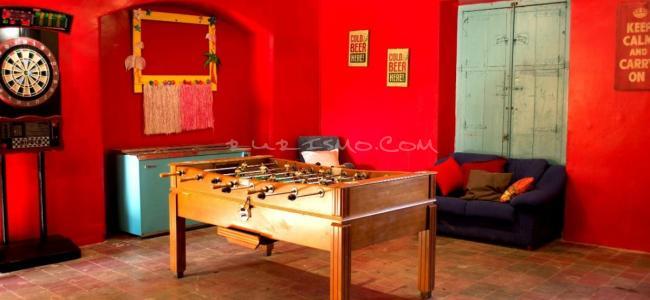 foto Casa Rural Del Horno
