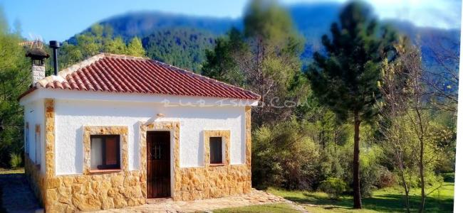 foto Casa Rural Cueva Ahumada