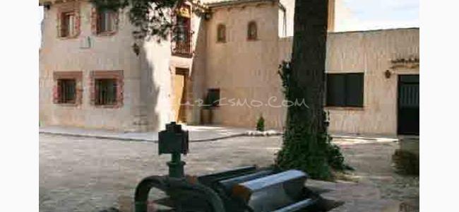 foto Casa Rural El Prior I
