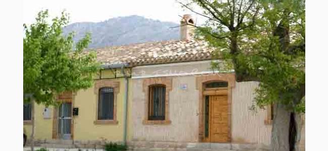 foto Casa Rural El Prior II