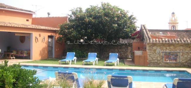foto Casa Rural Xaymaca