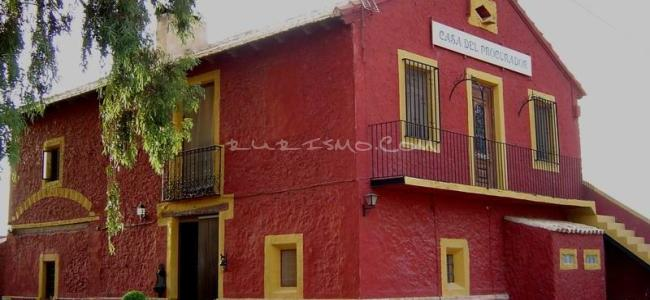 foto Casa Rural Casa del Procurador