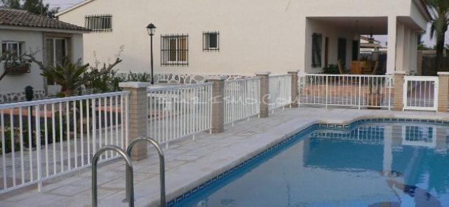 foto Casa Rural Villa Angeles