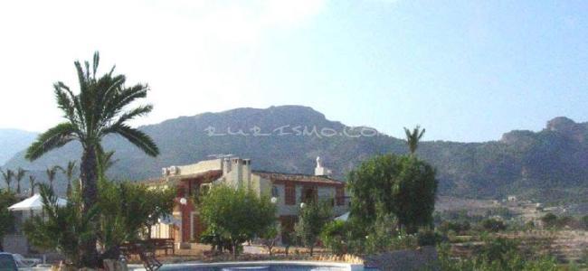 foto Casa Rural El Almendral de Relleu