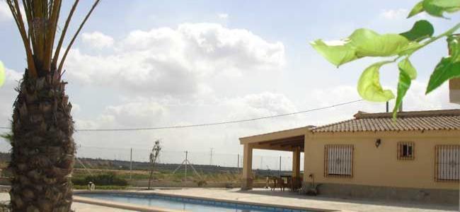 foto Casa Rural Los Tornajos(casa Abajo)