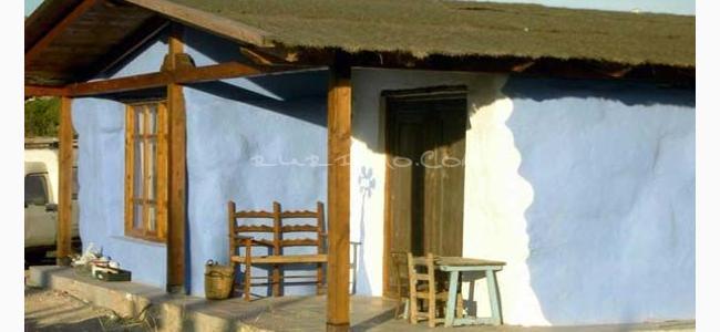 foto Casa Rural Casasdecolores