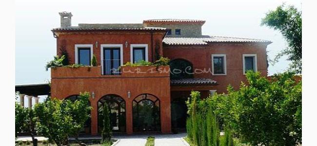 foto Casa Rural Alqueria  de Finestrat