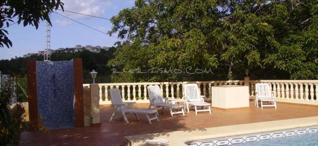 foto Villa Lino