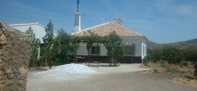 foto Casa Rural Cortijada Doña Juana