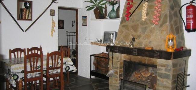 foto Casa Rural Cortijo Abruvilla