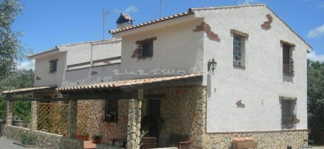 foto Casa Rural Las Paratas del Faz