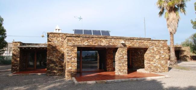 foto Casas Rurales en Tabernas