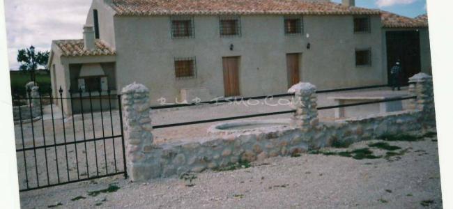 foto Cortijo El Ventorrillo
