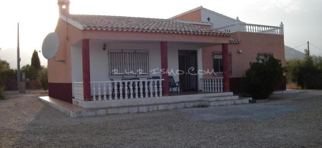 foto Casa Rural el Aguila