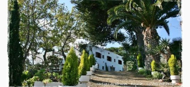 foto Casa rural los Hornicos