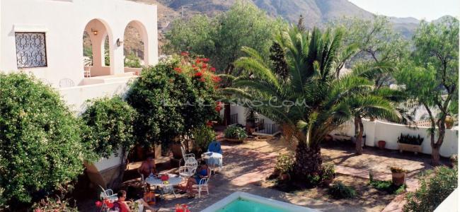 foto El Mirador del Castillo