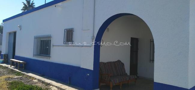 foto Villa Olmedo