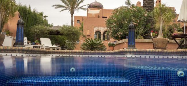 foto Casa Palacete Arabe Albanta