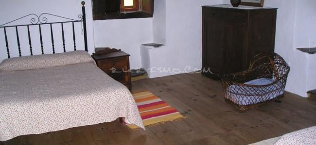 foto Casa Rural Cimadevilla