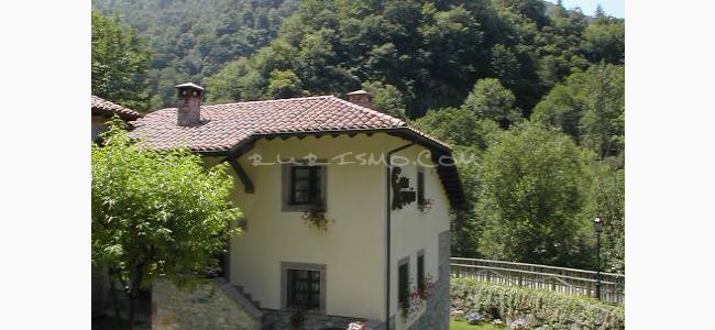 foto Casa Rural Casa Aspron