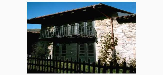 foto Casa Rural Casa de Aldea Kamigüelu