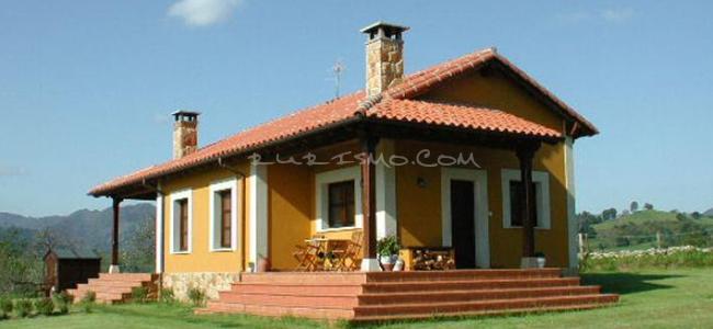 foto Casa Rural El Llanón de San Román