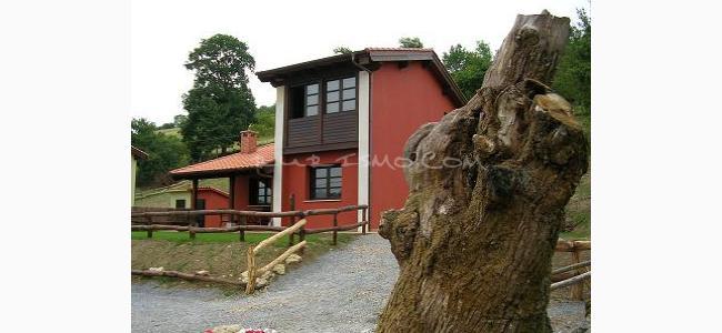 foto Casa Rural Castro Argandenes