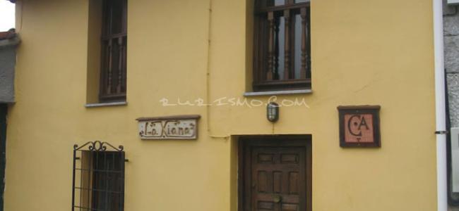 foto Casa Rural La Xiana