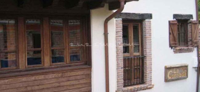 foto Casa Rural La Currada