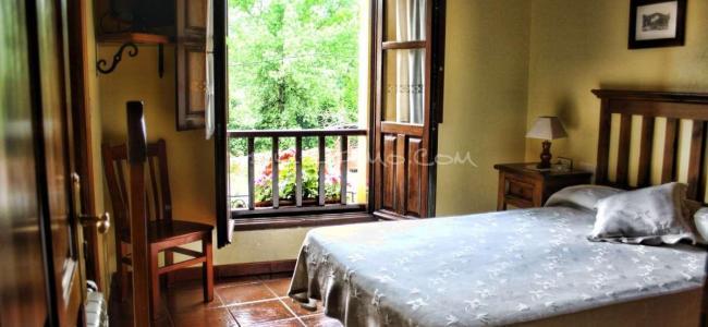 foto Casa Rural Los Campos