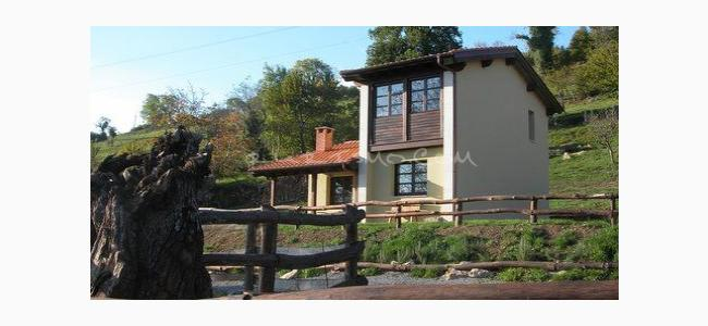 foto Casa Rural La Coviella del Sidron