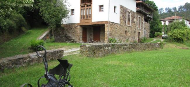 foto Casa Rural La Casona de Pravia
