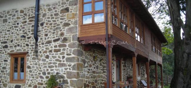 foto Casa Rural Casa de Aldea Los Llaureles