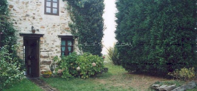 foto Casa Rural Casa Playa Fontela