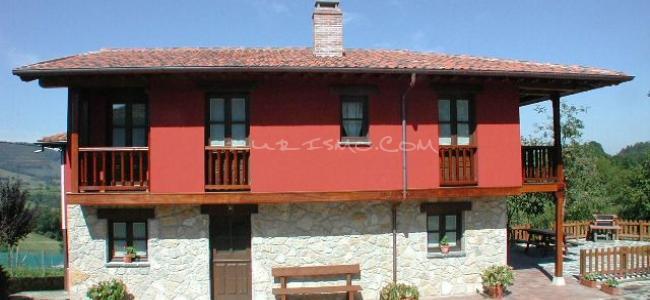 foto Casa Rural El Campón de San Martín I y II